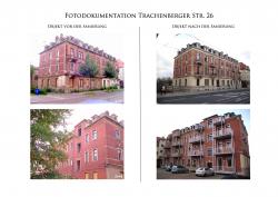 Sanierung Trachenberger Straße 26