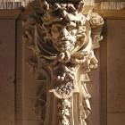 © Christoph Münch, mediaserver.dresden.de, Barockfigur im Zwinger