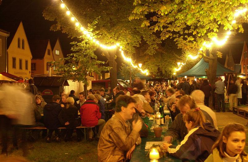 Weinfest Köln